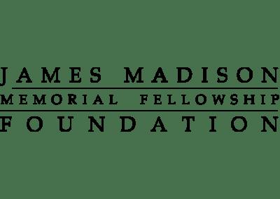 James Madison Fellowship