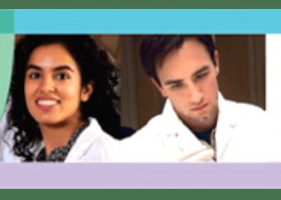 National Institutes of Health MD/PhD Partnership Training Program
