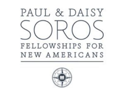 Paul & Daisy Soros Fellowship