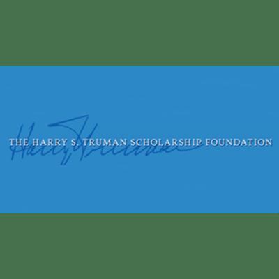 Truman Scholarship ☆