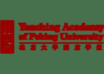 Yenching Academy Fellowship