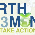 Take Action! Help the Environment Daily! - Week 1