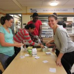 Pace Students Are Helping to End Hunger in NYC