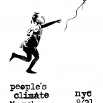#PaceU at the People's Climate March