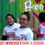 Register TODAY for Paint a School Day 2014!
