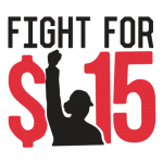 Workers' Rights: Fight for 15