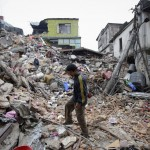 The Earthquake in Nepal: What You Can Do