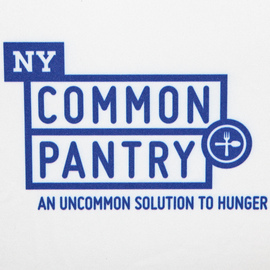 NEW YORK COMMON PANTRY'S Fill the Bag Benefit 2014