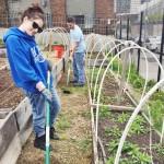 Volunteer Spotlight: Natasha Bynum