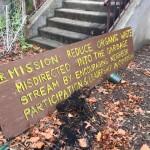 Recap: Volunteering with Earth Matter