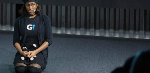 Activist Spotlight: Larissa Jeanniton