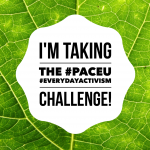 Join the PaceU #EverydayActivism Challenge!
