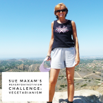 Dr. Sue Maxam on Her #EverydayActivism Challenge