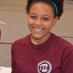 Student Service Spotlight: Jordan White