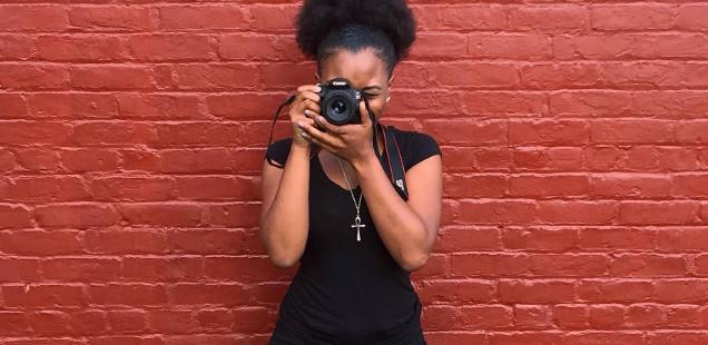 Activist Spotlight: Briana Browne '17