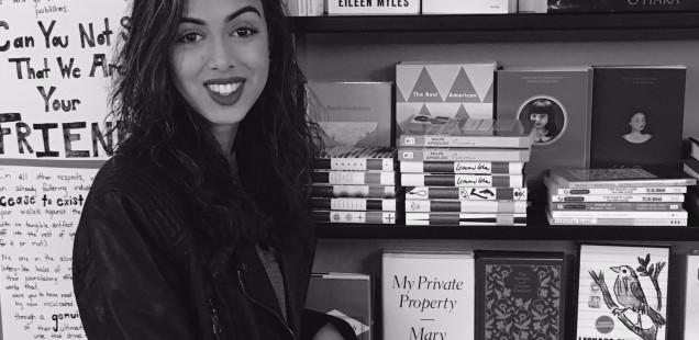 Activist Spotlight: Hana Malik '18