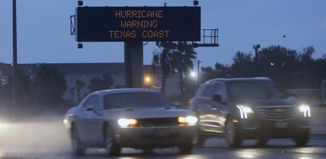Hurricane Harvey: What You Can Do