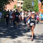 Jenny's Experience the Miles for Meals 5K