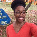 Student Spotlight: Fatimah Majors '19