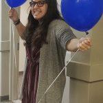 Student Spotlight: Rachel Skopp-Cardillo '20