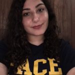 Student Spotlight: Alexis Curcio '21