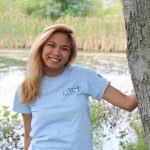 Student Spotlight: Jenny Marbella '20
