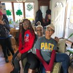 Rieanna McPhie's Alternative Spring Break Reflection: Day 1