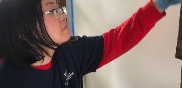 Shen Yang's Alternative Spring Break Reflection: Day 2