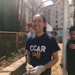 Volunteer Spotlight: Duke Huang '20