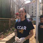 Volunteer Spotlight: Duke Huang '20