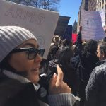 Students Reflect: Natalie Chevalier on the March for Our Lives
