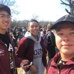Students Reflect: Joey Wong on the March for Our Lives