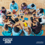 As a college student, why should I care about the #2020Census?