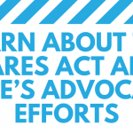 The CARES Act: Pace University Advocacy in the Time of COVID-19