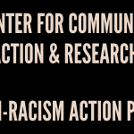 CCAR Anti-Racism Action Plan