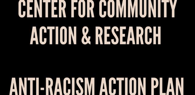 CCAR Anti-Racism Action Plan