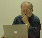 Joseph Bergin