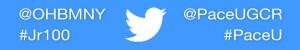twitter information jr 100