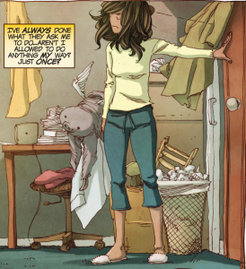 What Makes the New 'Ms. Marvel' so Marvelous?