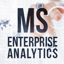MS in Enterprise Analytics