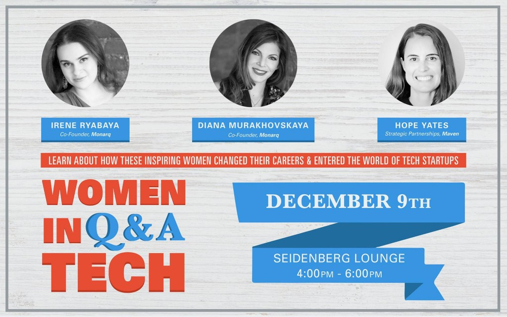 women in tech qa
