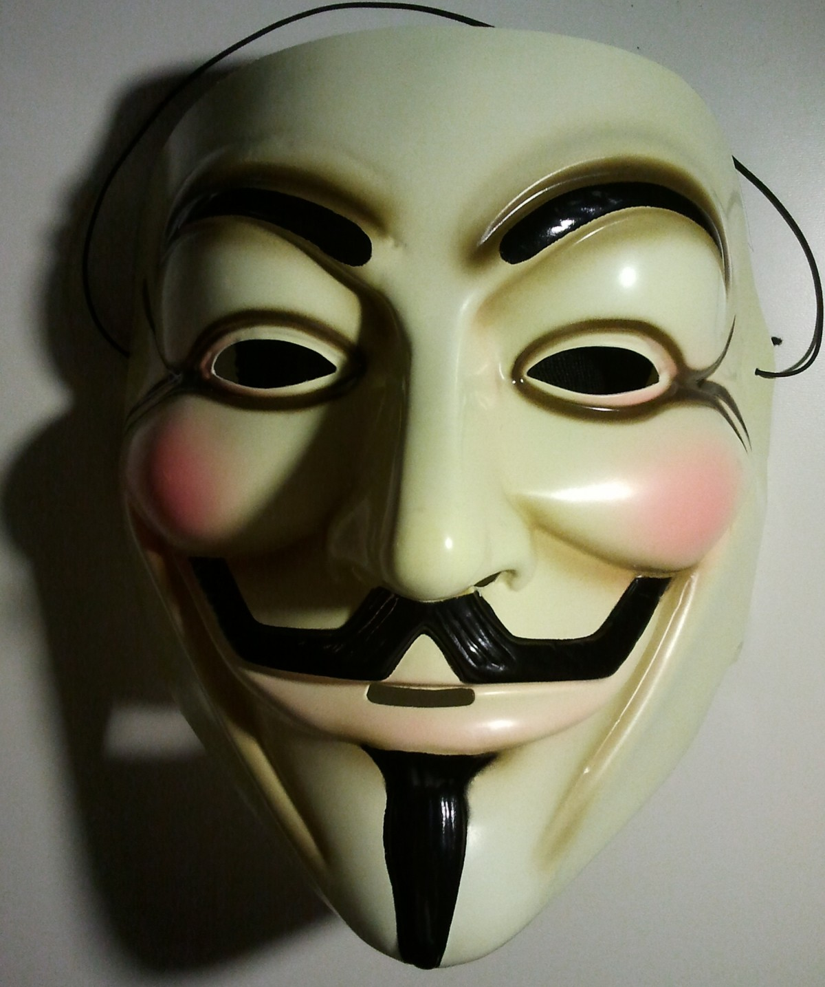 Student blog – Hacktivism: Justice or Anarchy?