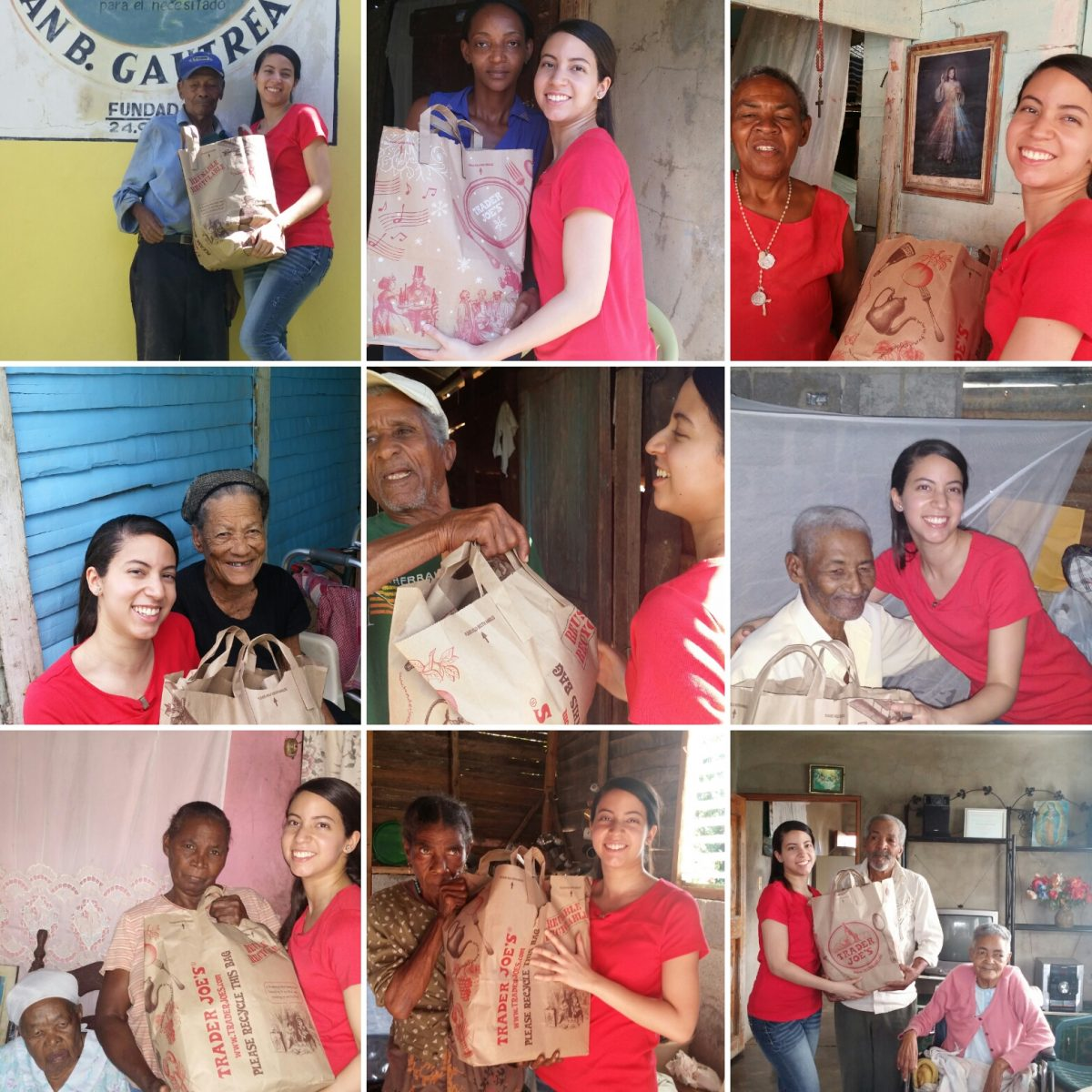 From Pace to Peralvillo: Rohana Sosa helps communities in the Dominican Republic