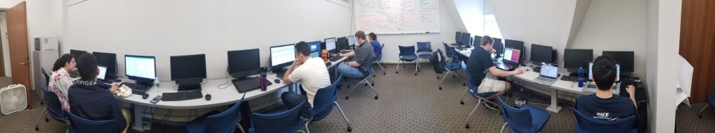 hackathon – Seidenberg School News