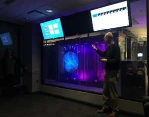 IBM's Watson: the only thing in the world that MIGHT be smarter than