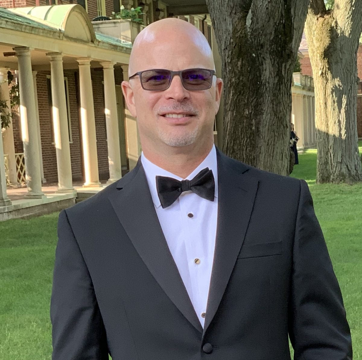 Seidenberg Alumnus Feature: Jonathan Etkin '02
