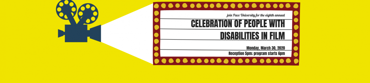 The 8th Annual Celebration of Individuals with Disabilities in Film Movie Marathon is Postponed