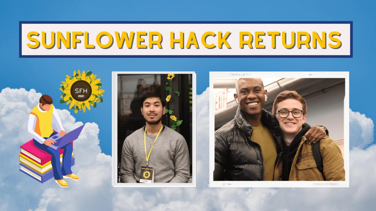 The Return of Sunflower Hack
