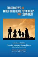 perspectives-early-childhood-psychology-education