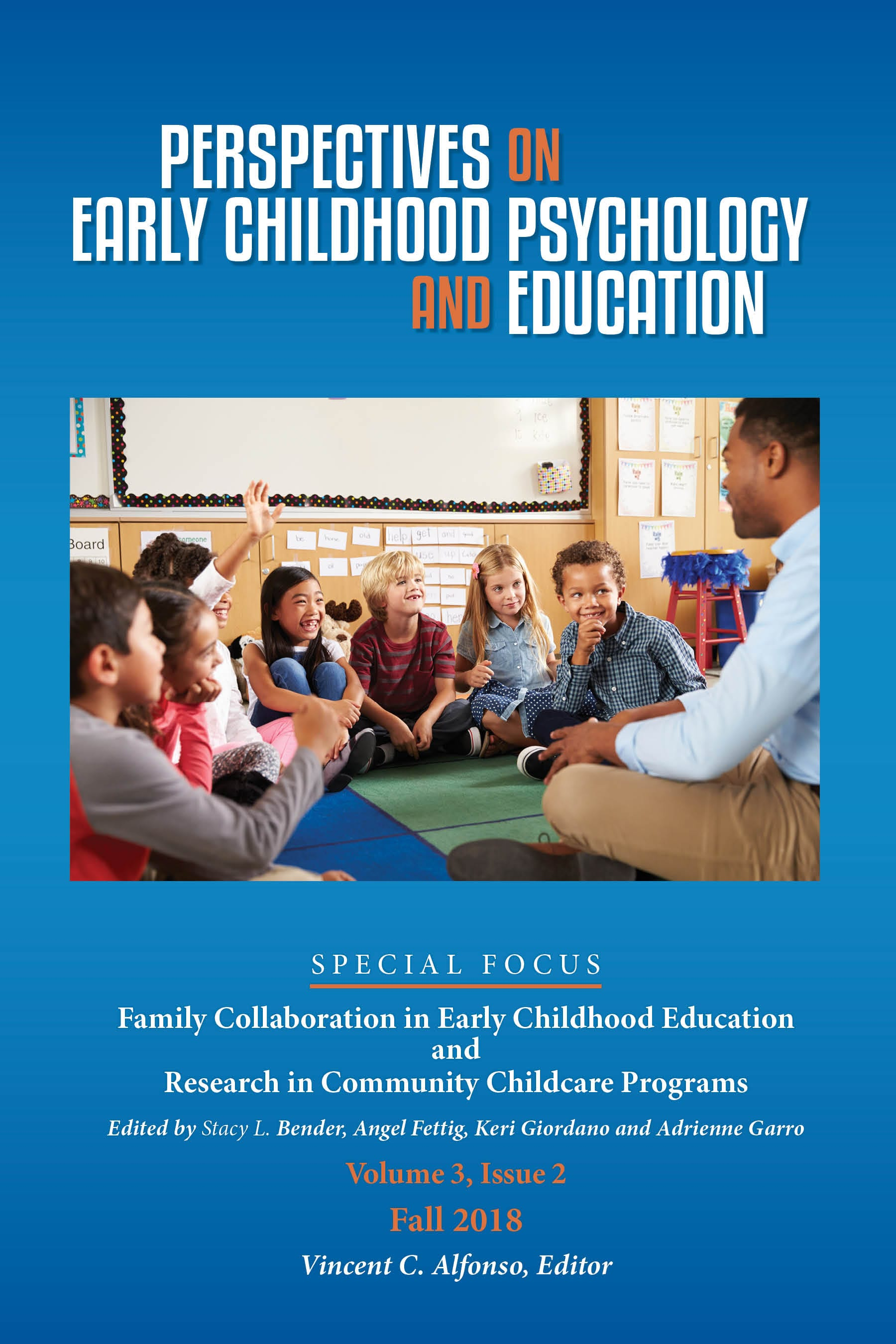 Perspectives On Tarot: Perspectives On Early Childhood Psychology And Education